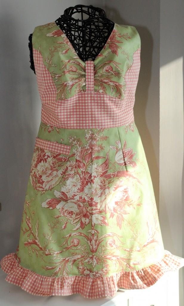 Green/pink Beth
