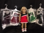 Cheerleader Outfits